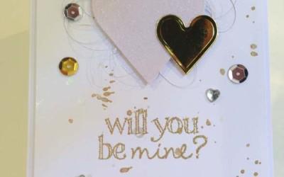 Valentines Karten