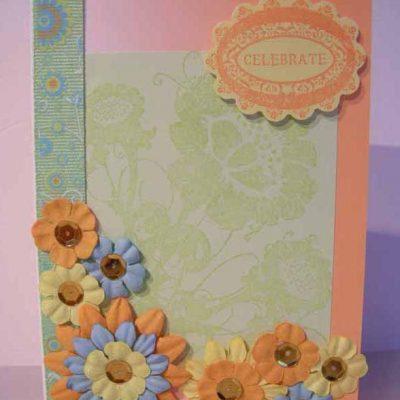 Forever mine Card