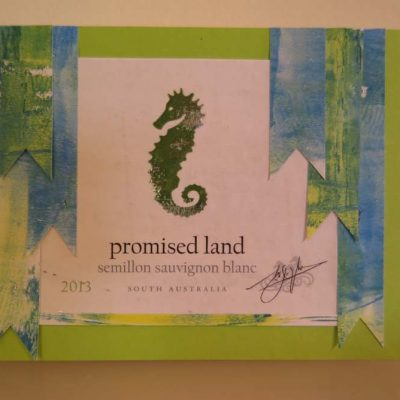 Promised Land Card