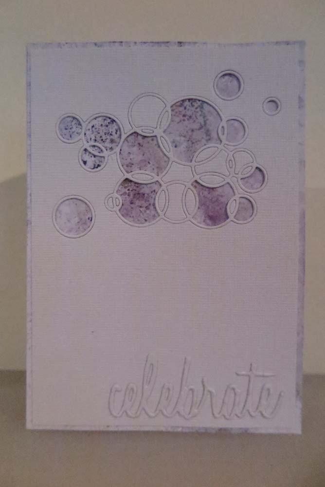 Celebrate Card