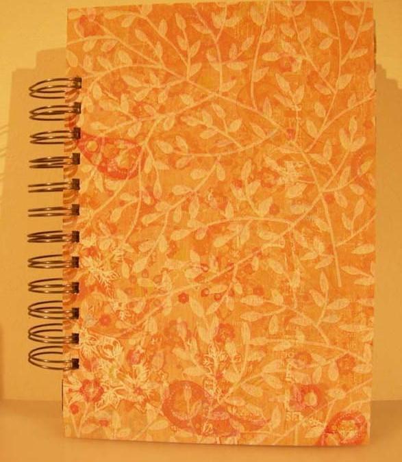 Muttertags Notizbuch