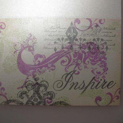 Inspire Card