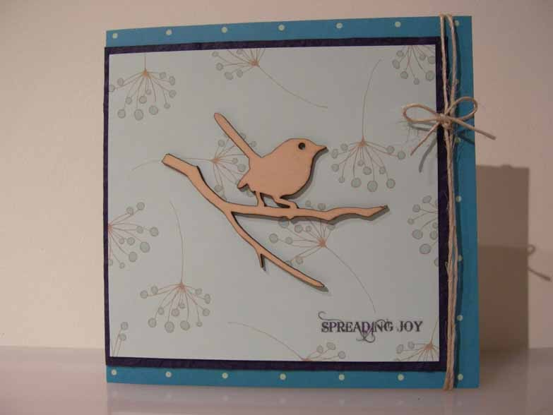love hope imagine believe dream Card