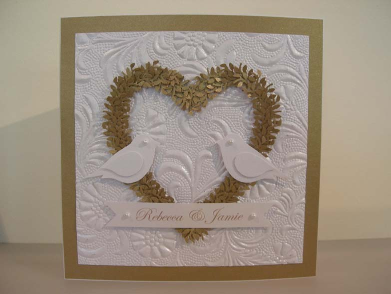 Wedding Card