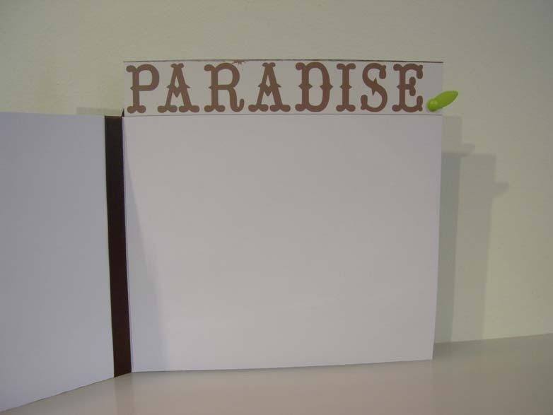 Surf Paradise Card