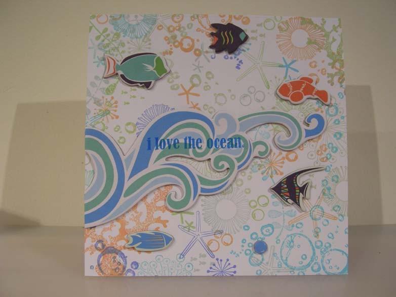 Peace Love & Flip-Flops