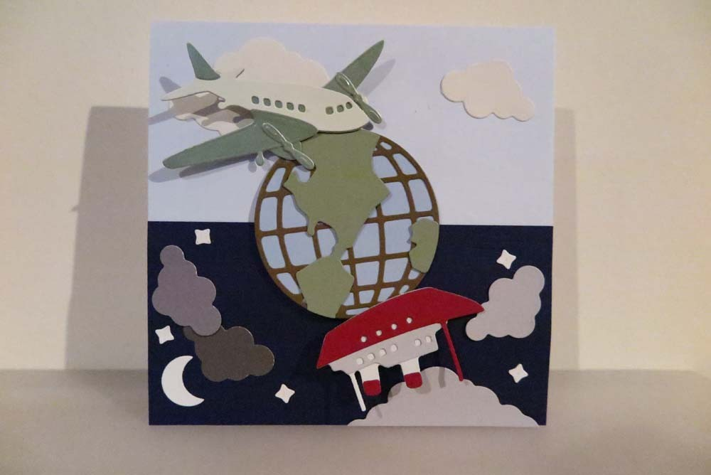 Travelling Card